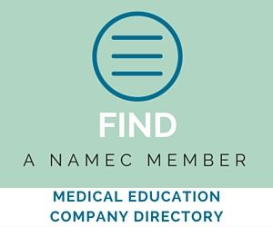 Medical Education Company Directory